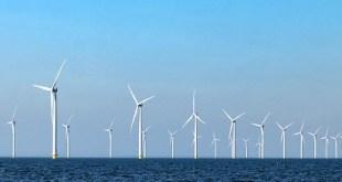 Offshore Wind Energy Market
