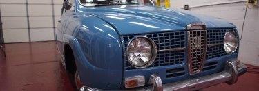 Saab 9-6 Stereo