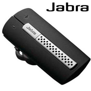 Jabra BT530 Noise Blackout Bluetooth Headset