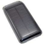 Solar Powered Case for the iPhone is back!