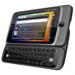 HTC's Business QWERTY Keyboard Handset: Desire Z