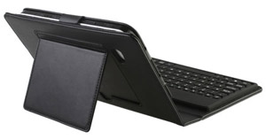 Galaxy Tab Keyboard Case
