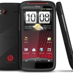 HTC Sensation: Latest and Greatest Accessories