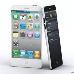 Vodafone Executive: Two iPhones Revealed Tomorrow
