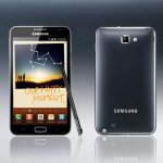 Sim Free Samsung Galaxy Note Available Friday!