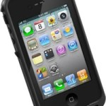 LifeProof Indestructible Case for iPhone 4S, iPhone 4