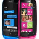 Nokia Lumia 610: the most affordable Windows Phone ever