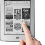 Kindle Touch ships out a week early to UK buyers, we've got the accessories