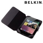 Belkin Verve Folio Case available now for Nexus 7