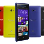 HTC Windows Phone 8X coming sim-free to Mobile Fun