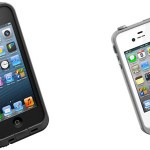 Lifeproof iPhone 5 case available for pre-order now