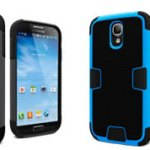 First pictures of Cygnett Galaxy S4 Workmate cases
