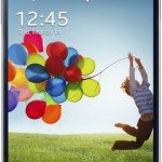 Samsung Galaxy S4: What was announced
