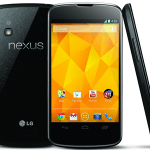 Here's how to win a Google Nexus 4