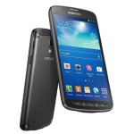 Samsung announces Galaxy S4 Active