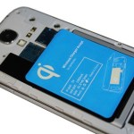 The next level of Qi wireless charging for the Galaxy S4