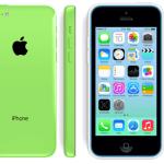 iPhone 5C: The three Cs of Apple's new phone