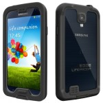 LifeProof cases soon available for Samsung Galaxy S4