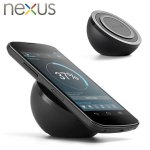LG Charging Orb for the Nexus 5 available now