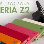 Krusell cases coming soon for Xperia Z2