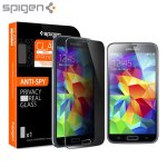 Spigen's first privacy screen protector coming soon for Samsung Galaxy S5