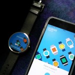 How to upgrade your Android Wear smartwatch for iOS