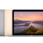 Apple announces upgraded MacBook and MacBook Air