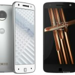 Two modular Moto X smartphones coming soon