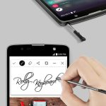 LG announce Stylus 2 Plus, a giant phone for drawing or taking notes