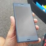 Next Sony flagship leaks: the Xperia X2, aka F8331