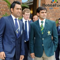 Pakistan Cricket Pictures T20 World Cup 2012