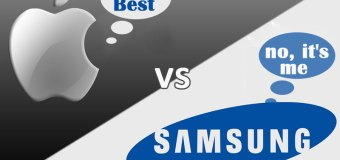 5 reasons why you should buy Samsung mobile rather than iPhone