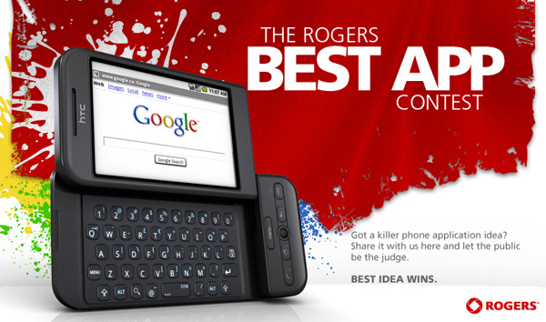 Android Best App Contest