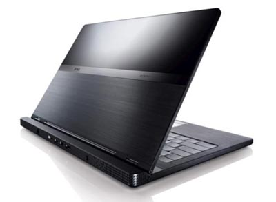 Super Slick Dell Adamo Notebook Drops $500 in Price
