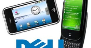 Dell Reminds Us of Their Smartphone Ambitions