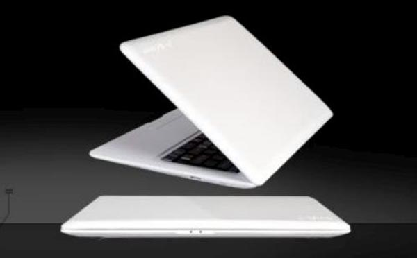 iiView A2 Netbook Challenges MacBook Air in Style