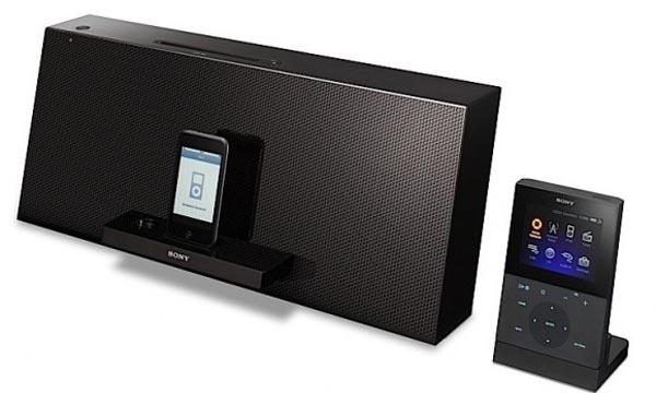 Sony iPod Dock