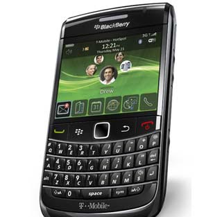 Video Walkthrough of BlackBerry 9700 Bold (Onyx)
