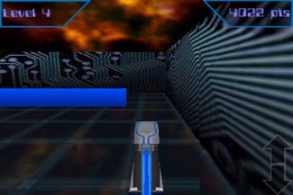 Snake + Tron = Light Racer 3D Game for Android