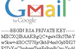 gmail-encyrption
