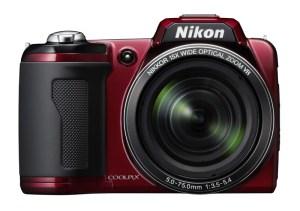 Nikon-L110_RD_front