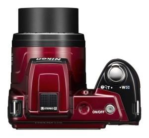 Nikon-L110_RD_top_on