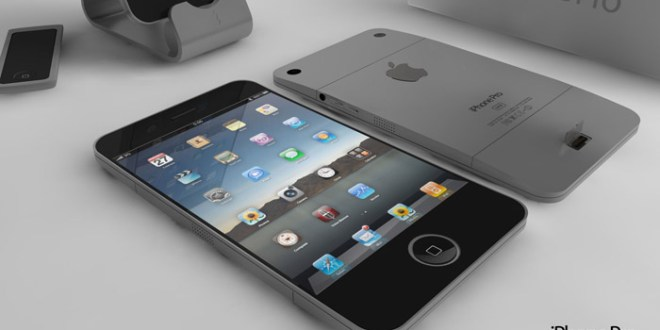 iPhoneProSet5