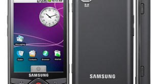 Samsung Galaxy Spica aka: Samsung I5700