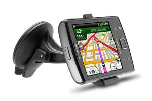 Garminfone Android-based smartphone on T-Mobile USA