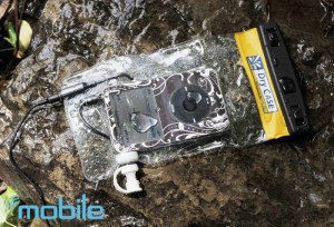 DryCase for iPhone or iPod and other MP3 players