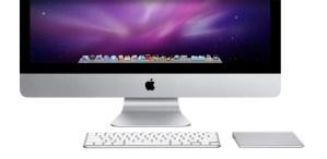 Apple Magic Trackpad for desktops