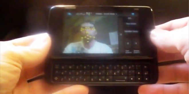 face-tracking-n900