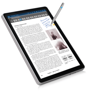 kno-single-screen-notes-with-pen