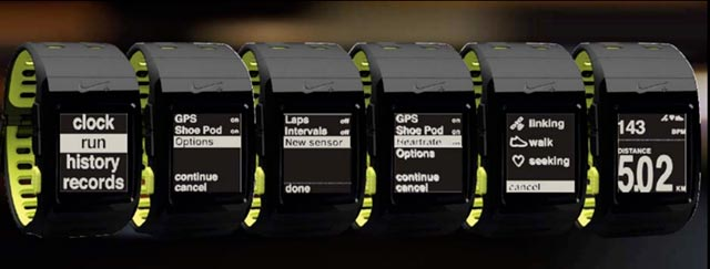 nike-sportwatch-screens